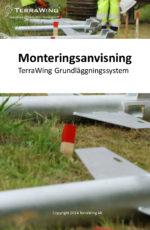Startmöte TerraWing Strategi